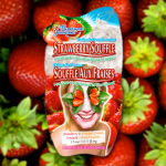 Free Sample of Strawberry Souffle Face Masque