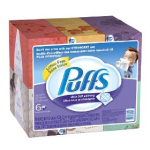 $0.50 off ONE Puffs 3ct or larger Coupon