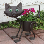 Puss 'n Blooms Planter Just $19 Shipped!