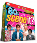 Scene It? 80s Deluxe Edition Game Only $9.99 (reg. $29.99)