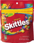 Love Skittles? Get This 9oz Bag Only $1.29 On Amazon!