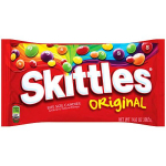 Skittles 14oz. Bags Only $1.23 at Walmart!