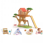 The Calico Critters Adventure Tree House Gift Set on sale for $60.98 (Reg.$109.95)