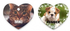 Free Personalized Pet Tag (reg $7.00) Just Pay Shipping!