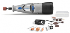 Dremel MultiPro 7.2-Volt Cordless Rotary Tool Kit Only $29.99 (reg. $77.79) Shipped!