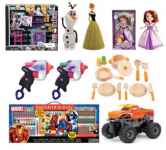HUGE Roundup of Toy Deals- Save on FROZEN, Sophia the First, LEGO, Thomas & Friends, and SO MUCH More!