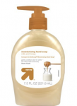 Up & Up Hand Soap Only $.37 at Target!