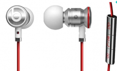 Beats by Dre urBeats Earbud Headphones w/ Tangle-Free Cables & In-Line Mic Just $44.99 shipped (reg $99.99)