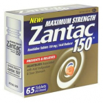 $13 in Zantac Printable Coupons! (One is $6/1!!)