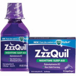 $1.00 off ONE ZzzQuil™ Product Coupon